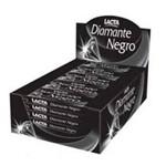 Chocolate Diamante Negro 20x20g - Lacta