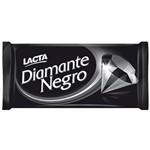Ficha técnica e caractérísticas do produto Chocolate Diamante Negro 150g - Lacta