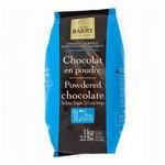 Chocolate em Pó 31,7% Barry Callebaut 1kg
