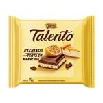 Chocolate Garoto Talento Recheado Torta de Maracujá 90g