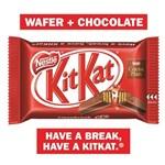 Ficha técnica e caractérísticas do produto Chocolate Kit Kat ao Leite 45g - Nestlé