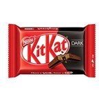 Chocolate Kit Kat Dark Nestlé 41,5g