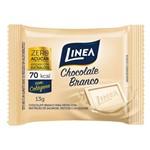 Chocolate Linea Branco Diet 13g
