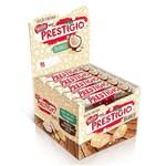 Chocolate Nestlé Prestígio Branco 114g