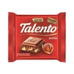 Ficha técnica e caractérísticas do produto Chocolate Talento Avelã 25g