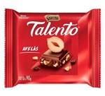 Ficha técnica e caractérísticas do produto Chocolate Talento Avelã Garoto 90g