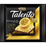 Chocolate Talento Dark Maracujá Garoto 75g