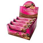 Chocolate Trento Castanha de Caju C/16 - Trento