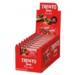 Chocolate Trento Mini Chocolate C/20 - Peccin