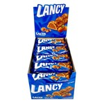 Chocolate Wafer Lancy 30x30g - Lacta