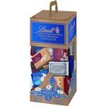 Chocolates Sortidos Napolitains Lindt 350g 56 Unidades