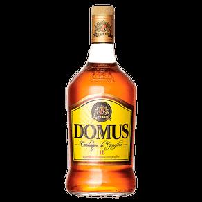 Conhaque de Gengibre Domus 1l