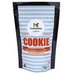 Cookie Cacau e Canela 120g - Monama