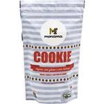 Cookie Cacau e Canela Orgânico