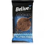 Cookies Zero Sem Glúten Chocolate 34g - Belive