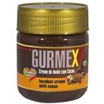 Ficha técnica e caractérísticas do produto Creme de Avelã com Cacau Gurmex (200g)