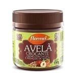 Creme de Avelã Crocante - 150g - Flormel