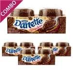 Danette Mix 200g X2 (combo 4 Unidades) Brigaderia