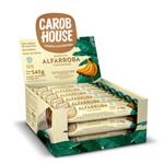 Display Alfarroba em Barras com Banana 18x30g - Carob House