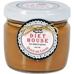 Ficha técnica e caractérísticas do produto Doce de Leite 135g - Diet House