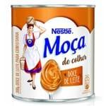 Doce de Leite Moça Nestle 390g