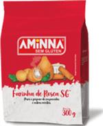 Ficha técnica e caractérísticas do produto Farinha de Rosca Sem Glúten