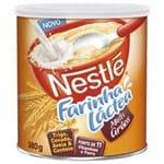 Farinha Láctea Multigrãos Nestlé 380g