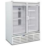 Ficha técnica e caractérísticas do produto Freezer Vertical Metalfrio 1022 Litros - VB99R
