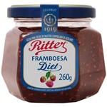 Geléia Diet Framboesa 260g
