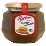 Geléia Premium Banana Caramelizada 310g