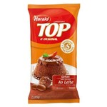 Ficha técnica e caractérísticas do produto Gotas de Chocolate Fracionado ao Leite 2,1kg - Harald