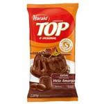 Ficha técnica e caractérísticas do produto Gotas de Chocolate Fracionado Meio Amargo 2,1kg - Harald