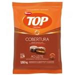 Ficha técnica e caractérísticas do produto Gotas de Chocolate Fracionado Top ao Leite 1,05kg - Harald