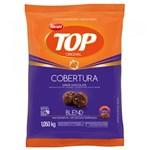 Ficha técnica e caractérísticas do produto Gotas de Chocolate Fracionado Top Blend 1,05kg - Harald