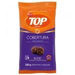 Ficha técnica e caractérísticas do produto Gotas de Chocolate Fracionado Top Blend 2,1kg - Harald