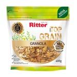 Granola Top Grain Ritter 400g