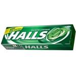 Halls Menta