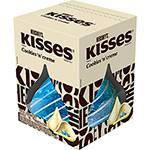 Hershey's Kisses Cokies'n'creme 215g