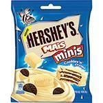 Hershey's Mais Minis Cookies'n'creme 30g