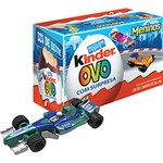 Ficha técnica e caractérísticas do produto Kinder Ovo Meninos K12 40g Nº4