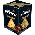 Kisses Meio Amargo Hershey's - 230g