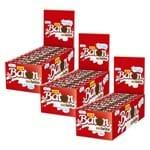 Kit 3 Chocolates Baton ao Leite C/30 - Garoto