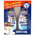 Ficha técnica e caractérísticas do produto Kit Zero Cal Sucralose 100ml 2 Unidades