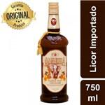 Ficha técnica e caractérísticas do produto Licor Africano Cremoso Garrafa 750ml - Amarula