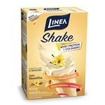 Linea Shake Baunilha 400g