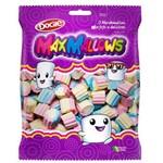 Marshmallow Flor 250g - Docile