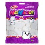Marshmallow Tubo Branco 250g - Docile