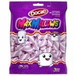Marshmallow Twist Roxo 250g Docile 1022712
