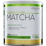 Matcha Solúvel 300g Upnutri - Limão