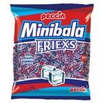 Mini Bala Friexs Sortida C/300 - Peccin